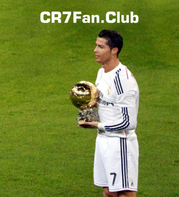 Domínio premium CR7Fan.Club à venda